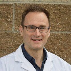 Chiropractor Battle Ground WA Dr. Maxwell Synsvoll